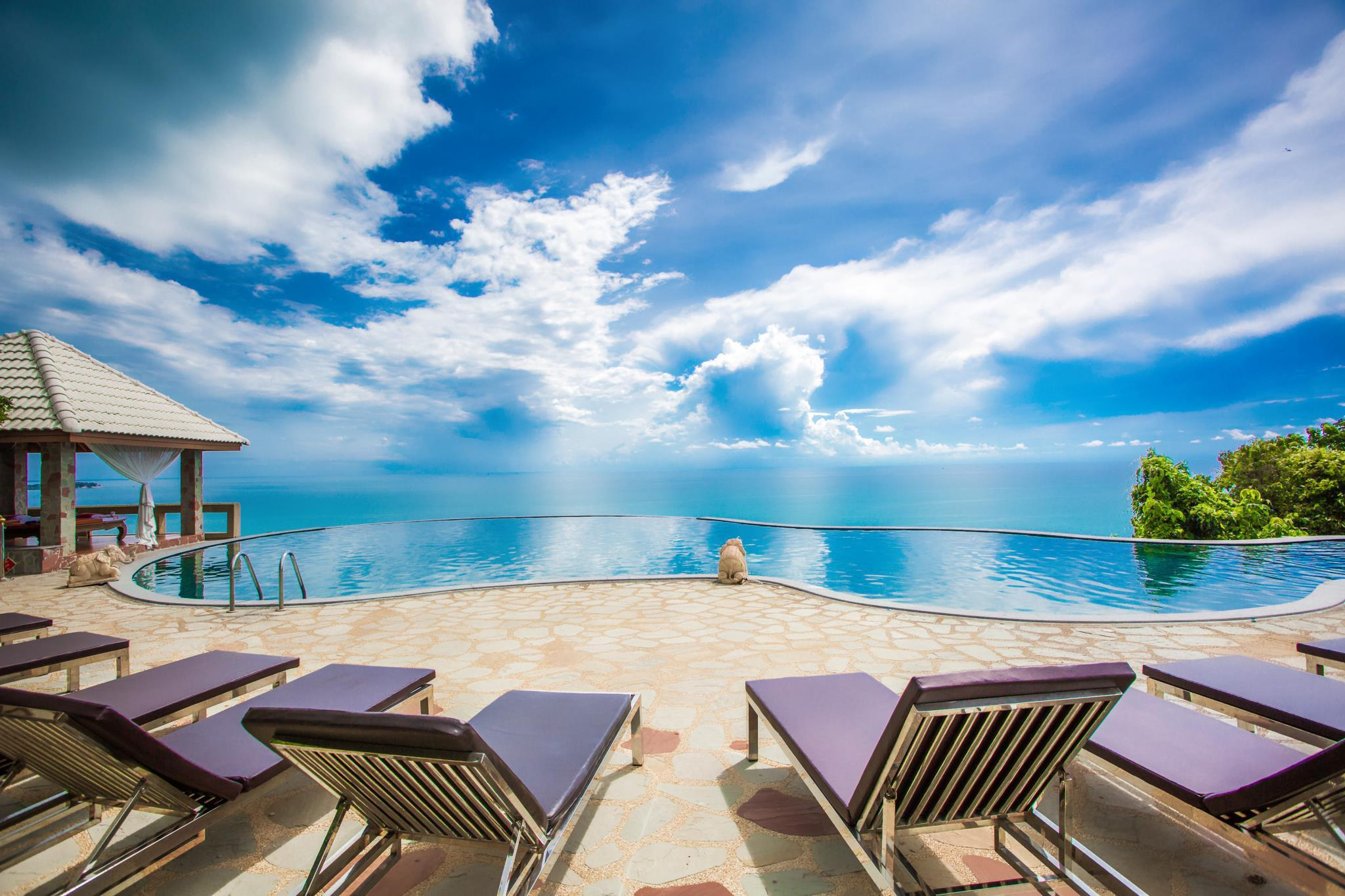 Samui Bayview Resort & Spa สมุย เบย์วิว รีสอร์ต แอนด์ สปา