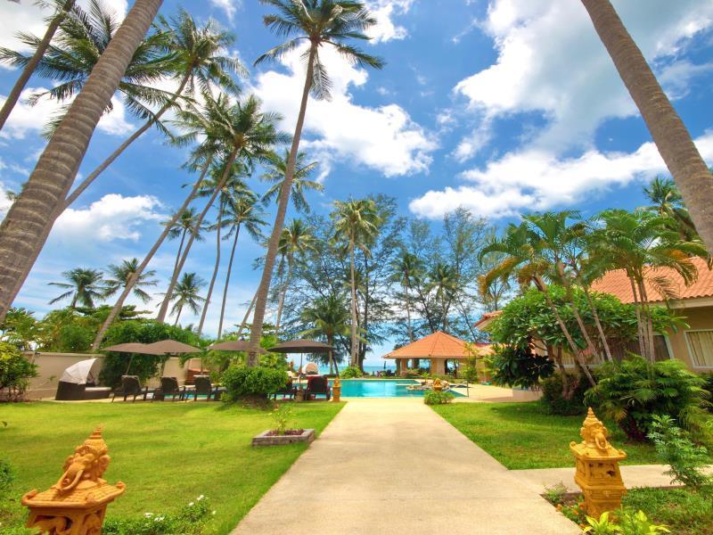 The Siam Residence Boutique Resort เดอะ สยาม เรสซิเดนซ์ บูติก รีสอร์ท