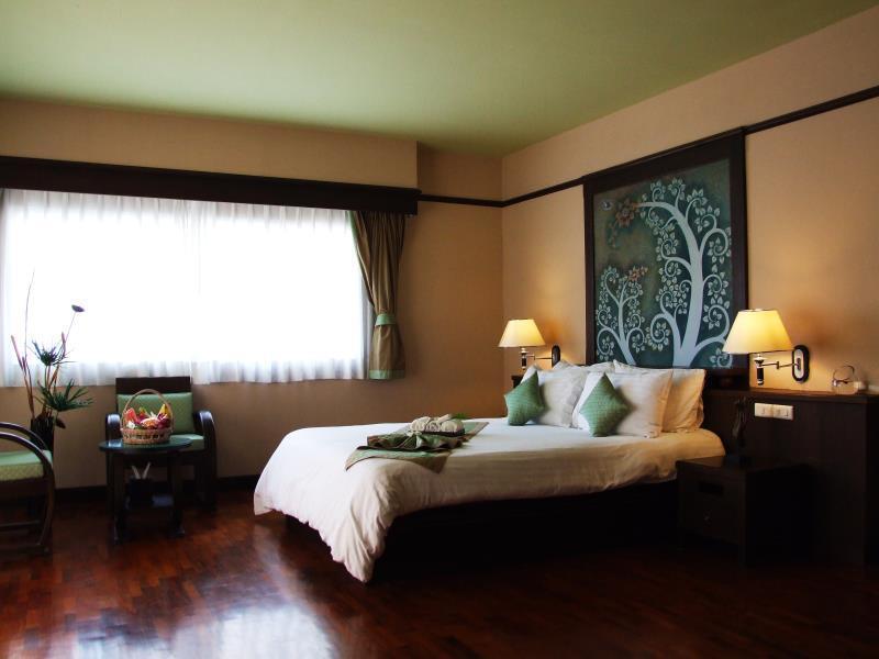 Sarita Chalet and Spa Hotel โรงแรมศริตา ชาเลต์ แอนด์ สปา