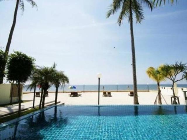 เดอะ ซีเฮาส์ บีช รีสอร์ท – The Sea House Beach Resort
