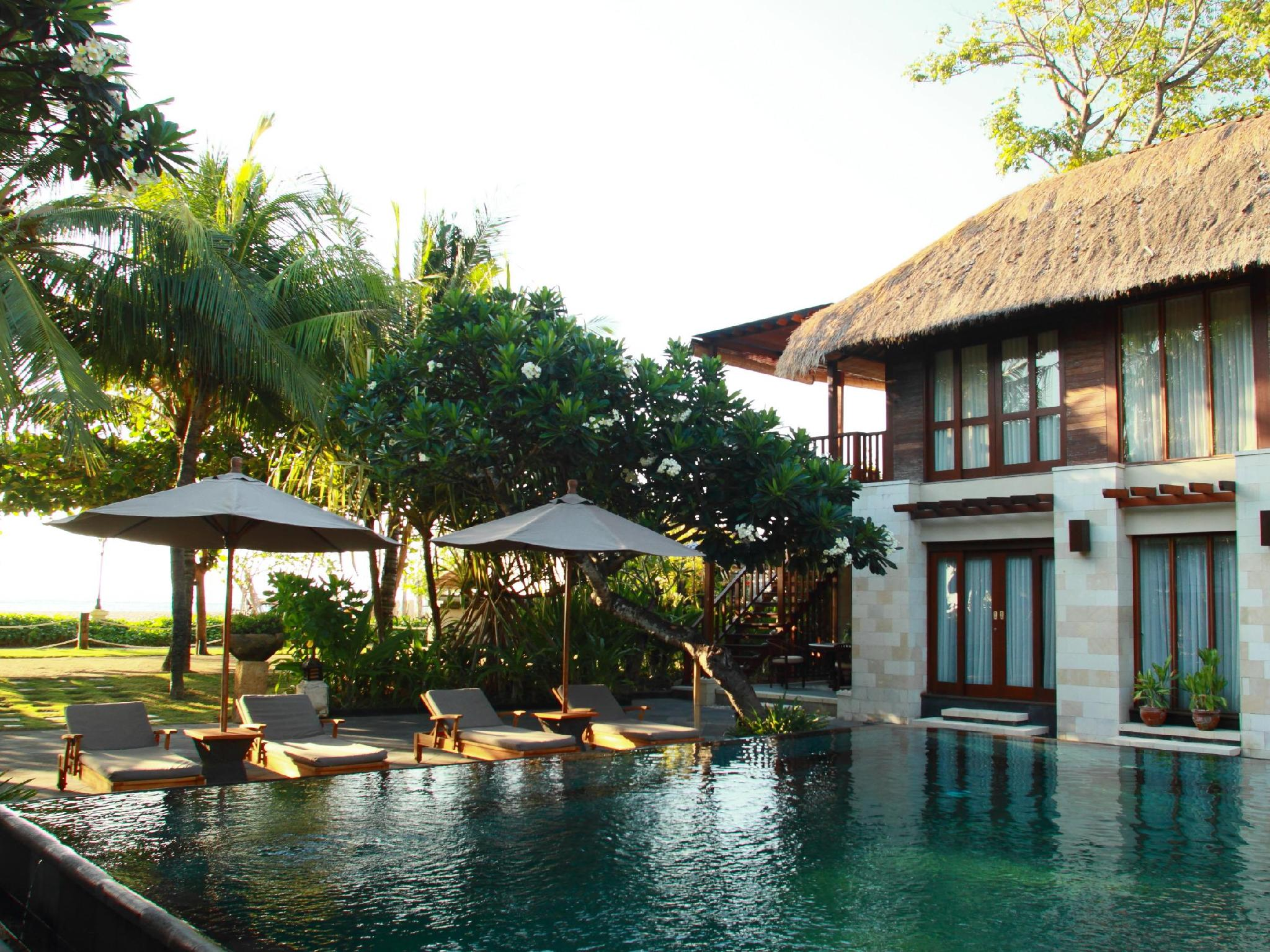 The Sandi Phala Resort