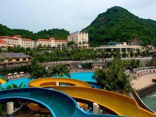 %name Catba Island Resort & Spa Cat Ba Island