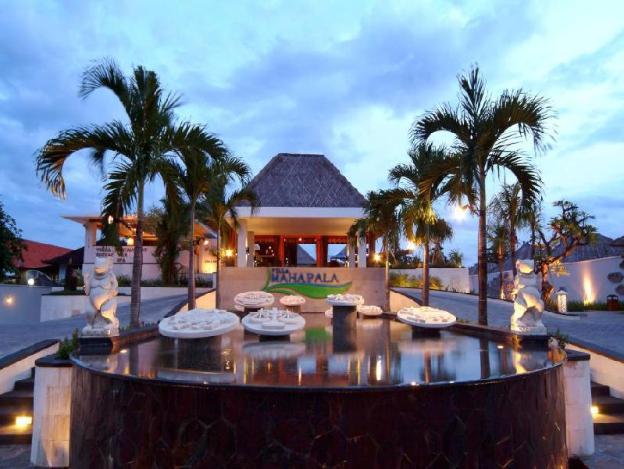 Villa Mahapala Hotel