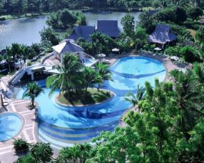 Maritime Park & Spa Resort - Krabi