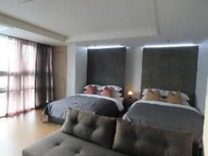 Myeongdong Luxury Flat