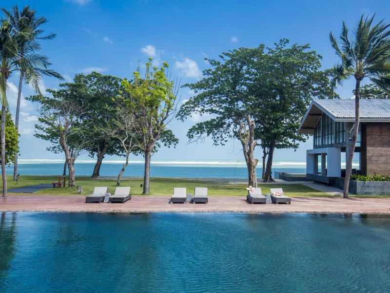 X2 Koh Samui - A Spa Retreat ครอสทูเกาะสมุย - อะ สปา รีทรีต
