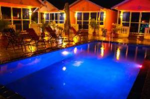 The Orchid Bokor Boutique Resort & Spa