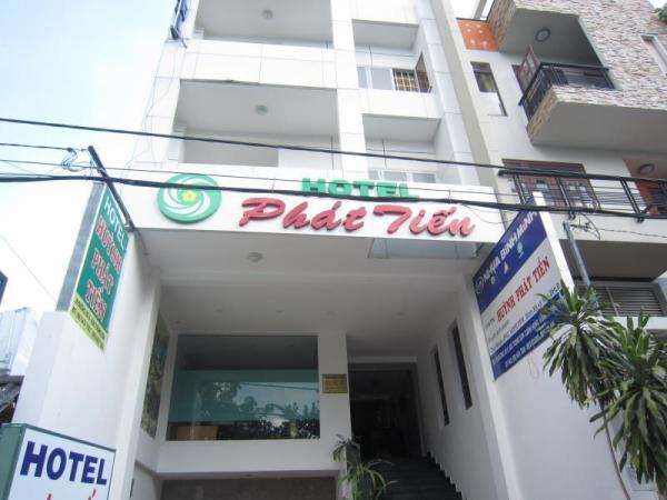 Phat Tien Hotel Trung Son Ho Chi Minh City
