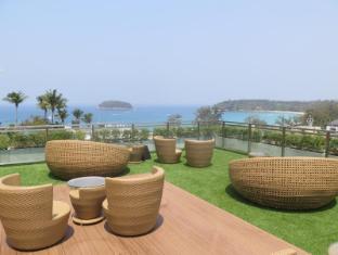 Sugar Palm Grand Hillside Hotel - Phuket