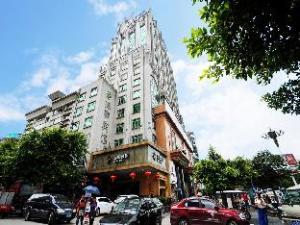グイリン ゼリン ホテル (Guilin Zelin Hotel)