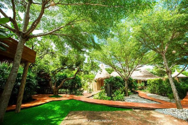 ชิค ชิลล์ แอท เอราวาณา พูล วิลลา พัทยา – Chicchill @ Eravana, Pool Villa Pattaya