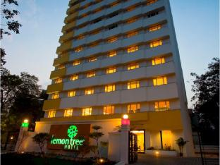 Фото отеля Lemon Tree Hotel Ahmedabad