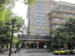 エバ イン ホテル (Eva Inn Hotel)