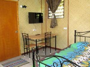 Inaiti Lodge