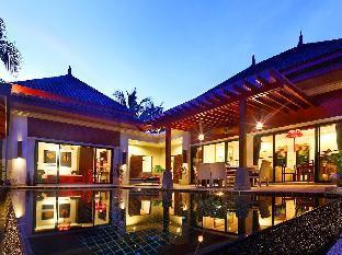 ザ ベル プール ヴィラ リゾート The Bell Pool Villa Resort Phuket
