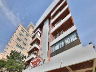 Bella Villa Metro Hotel - Pattaya