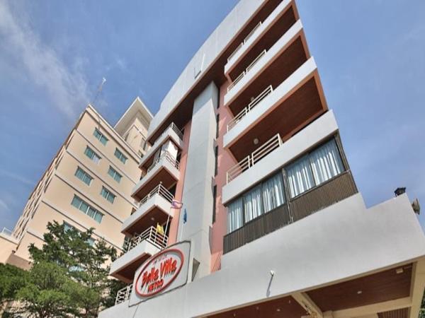 Bella Villa Metro Hotel Pattaya