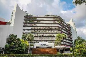 Информация за AVANI Pattaya Resort & Spa (AVANI Pattaya Resort & Spa)