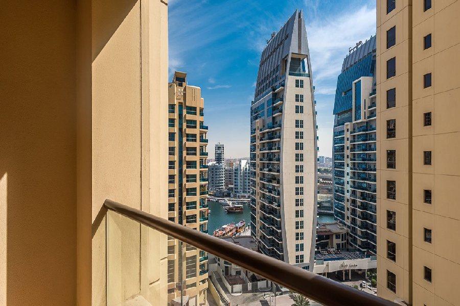 Dream Apartments Dubai