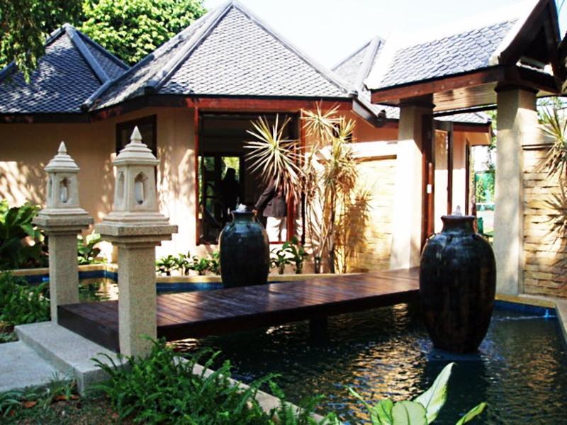 Siam Bayshore Resort Pattaya สยาม เบย์ชอร์ รีสอร์ต พัทยา