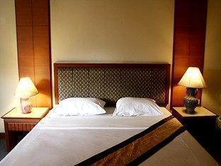 キング ロイヤル ガーデン イン King Royal Garden Inn Hotel