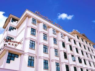 瑞格罗智酒店