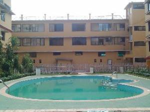 Goan Clove Hotel