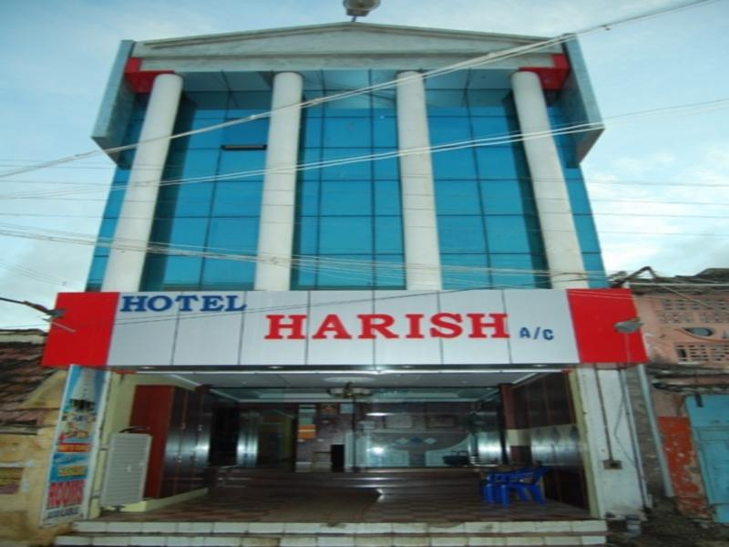 Harish Hotel Reviews