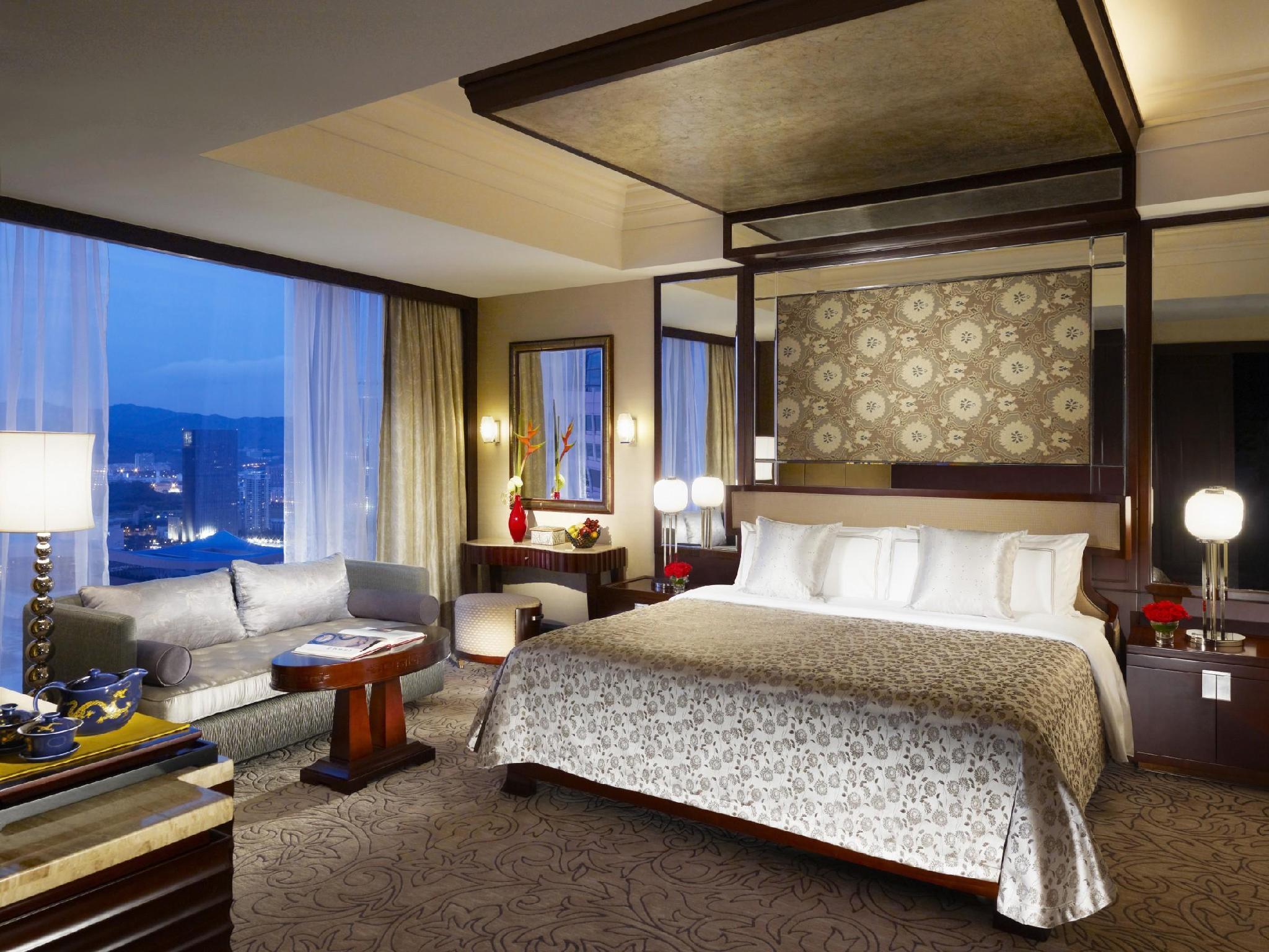 Futian Shangri La Hotel
