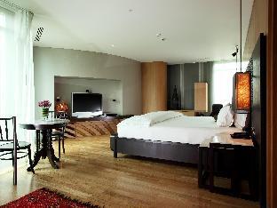 Maduzi Hotel โรงแรมมาดูซิ