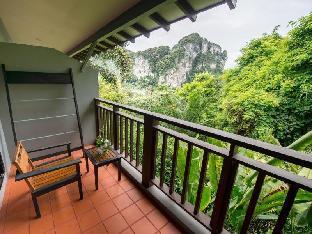 クラビ チャ ダ リゾート Krabi Cha Da Resort
