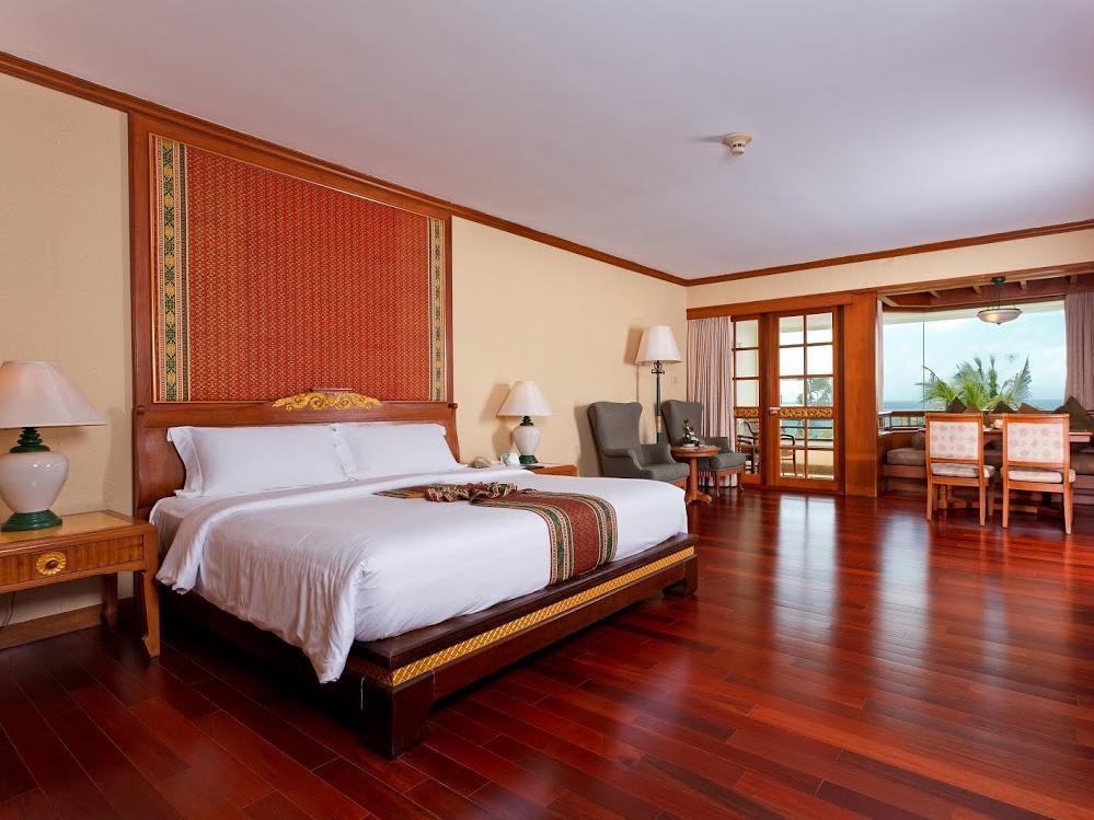 Diamond Cliff Resort And Spa ไดมอนด์ คลิฟ รีสอร์ท แอนด์ สปา