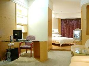 Jinzhou International Business Hotel