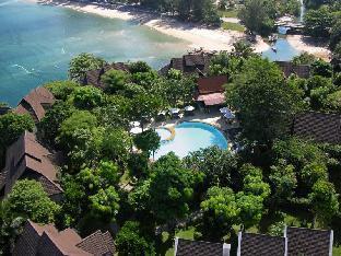 カマラ ビーチ エステート Kamala Beach Estate Hotel