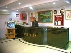Royal Residency Hotel