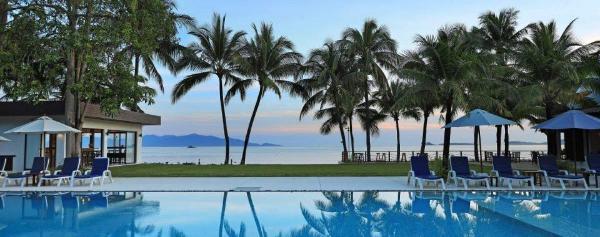 Samui Palm Beach Resort Koh Samui