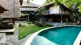 da'HOuSeTEL - Bali