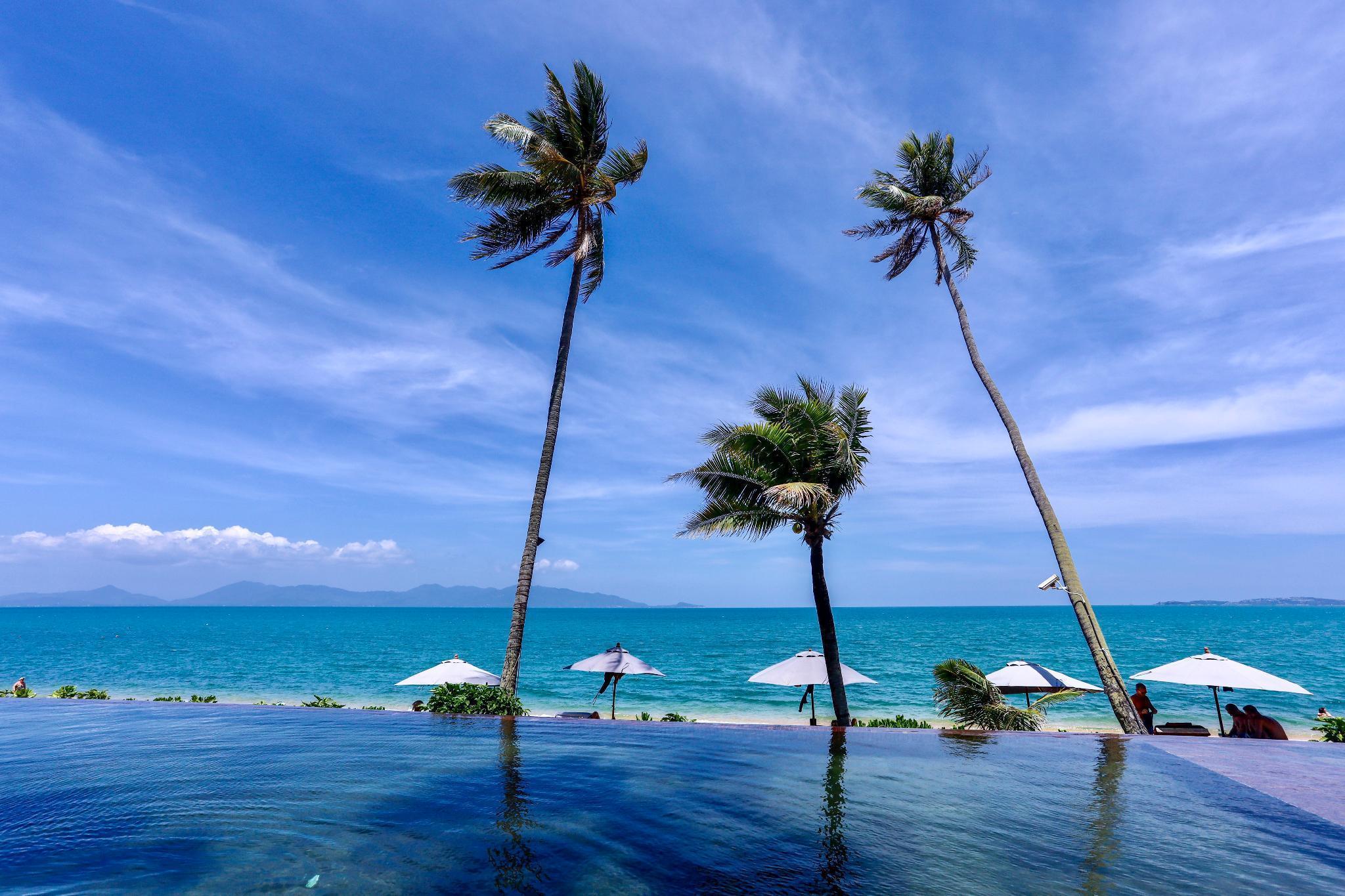 Saree Samui Natures Finest Resort สารี สมุย เนเจอร์ ฟายเนสต์ รีสอร์ต
