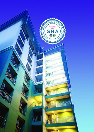 I Residence Hotel Sathorn Bangkok