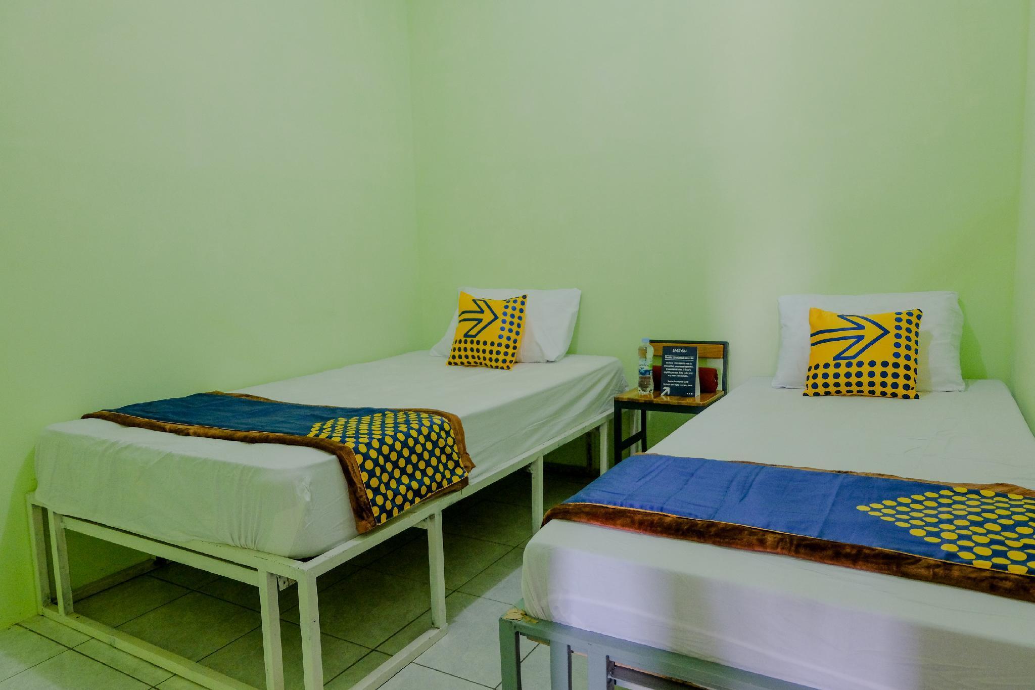 SPOT ON 2081 Sriwijaya Family Residence