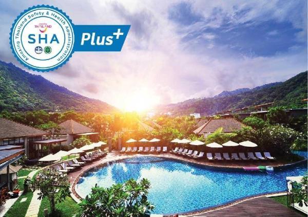 Metadee Resort and Villas (SHA Plus+) Phuket