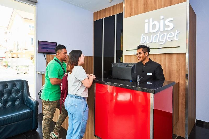 ibis budget Singapore West Coast (SG Clean Certified)