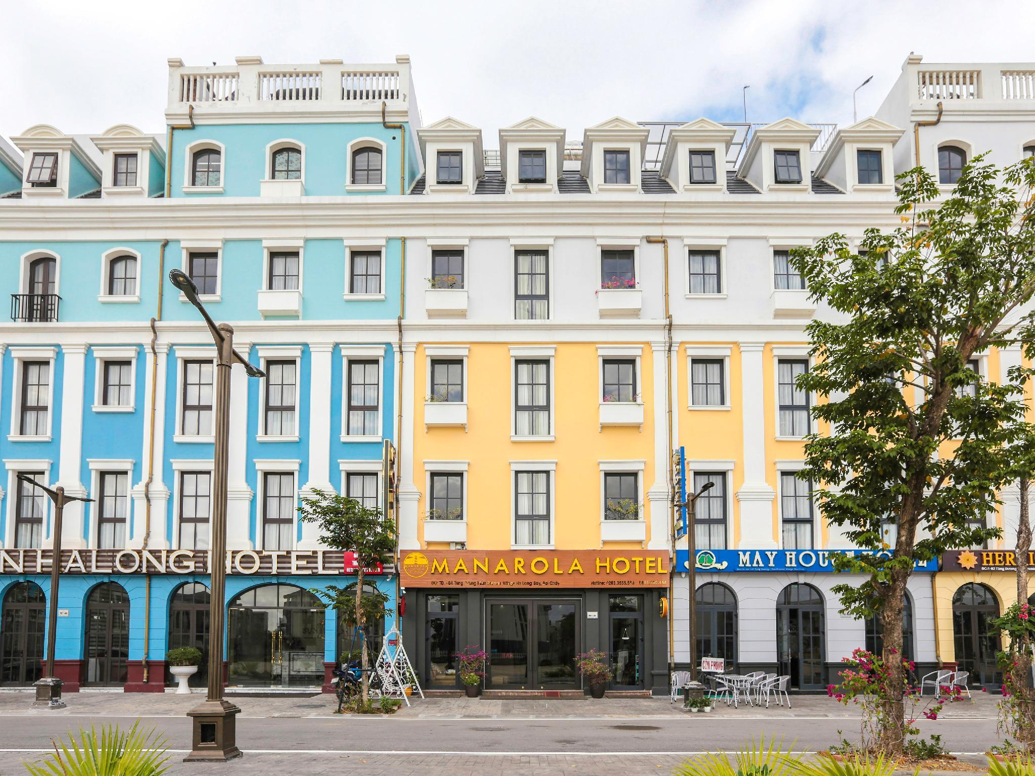 OYO 536 Manarola Hotel