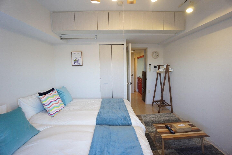 Apartment Serenite Namba West 809