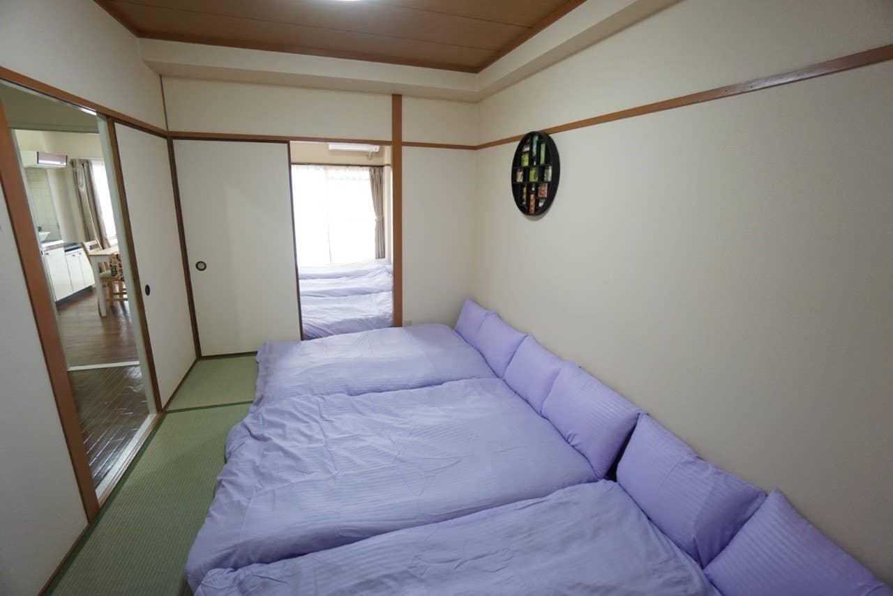 Apartment BIJITARU HM 606