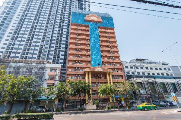 King Royal II Hotel Bangkok