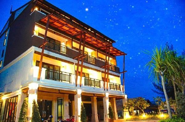 Lanta Mermaid Boutique House Hotel Koh Lanta