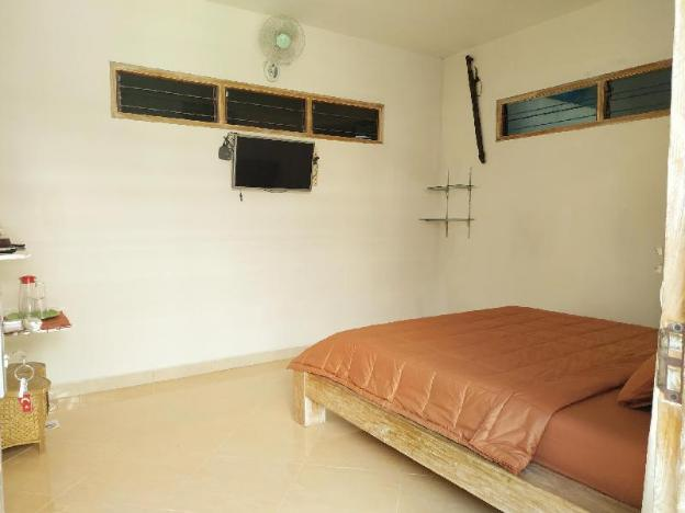 Uma Hati Bali - Your Hideaway Heaven (Room #3)