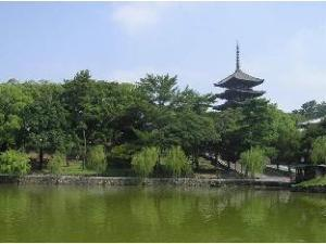 Hotel Sunroute Nara