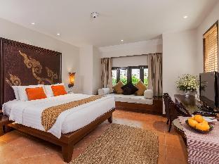 モーヴェンピック リゾート アンド スパ カロン ビーチ Moevenpick Resort & Spa Karon Beach Phuket